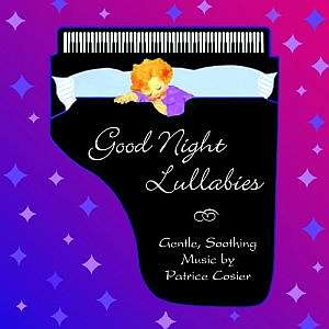 Good Night Lullabies (Patrice Cosier)