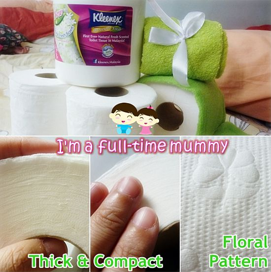 Kleenex Ultra Soft Fresh
