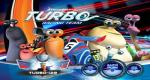 Turbo Movie Storybook Deluxe
