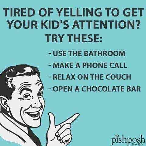 Funny Parenting Jokes
