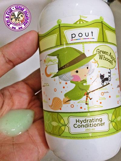 Pout Natural Hair Care