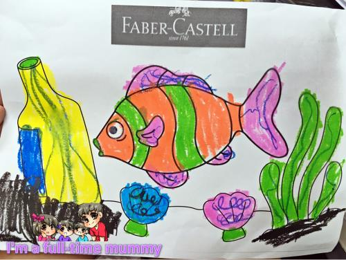 Faber-Castell Watercolour Soft Pastels