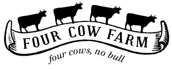 Four Cow Farm Mothers All Natural Range